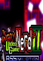�����ð��2��ͬ��(Angry Video Game Nerd II: ASSimilation)PCӲ�̰�v1.2