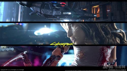 《赛博朋克2077》开发商ceo表示该作将让人震惊到爆