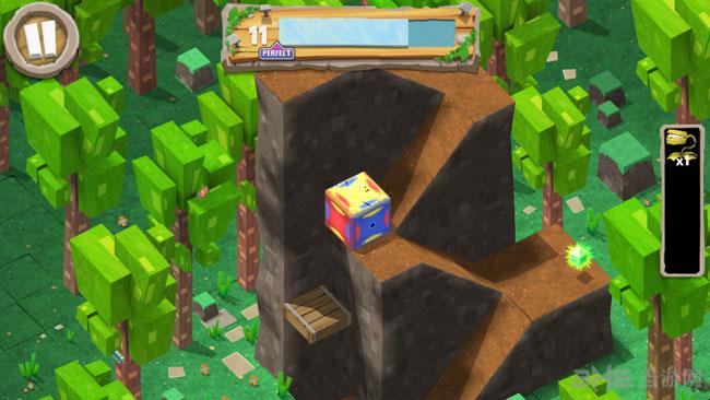 方块之路截图1