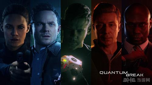 量子破碎截图3