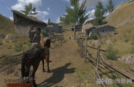 骑马与砍杀:战团之维京征服