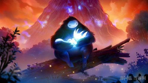 《奥日与黑暗森林》最终版将至 新增拓展影院模式图片