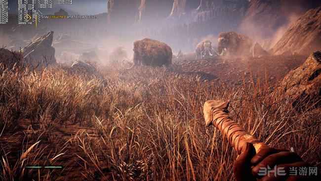 孤岛惊魂原始杀戮PC版高低画质对比6
