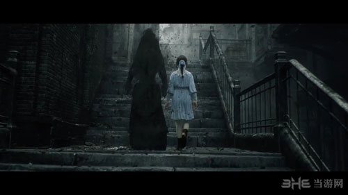 福尔摩斯:恶魔之女截图5