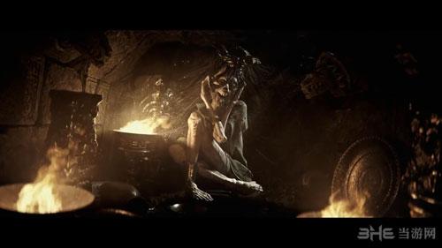 福尔摩斯:恶魔之女截图4