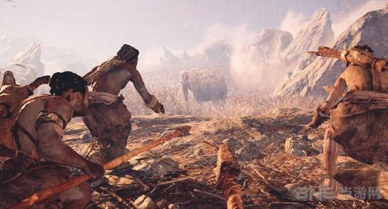 孤岛惊魂原始杀戮什么地方可以找到游戏存档