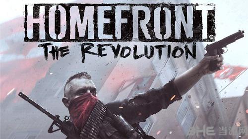 国土防线2革命