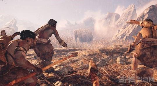孤岛惊魂原始杀戮使用输入法跳出游戏怎么办1
