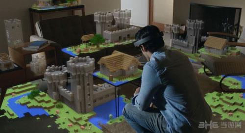 微软HoloLens