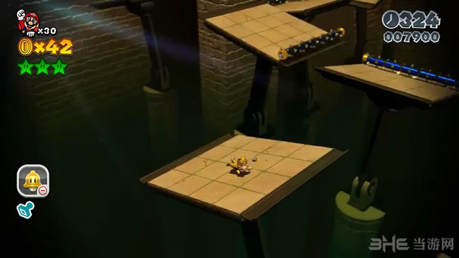 WiiU模拟器超级马里奥3D世界2