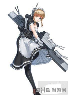 战舰少女R电脑版