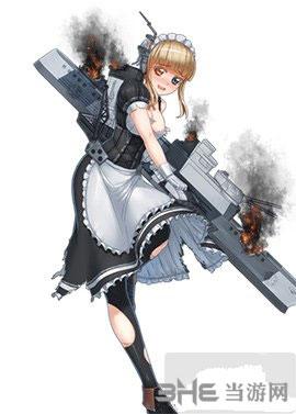 战舰少女R电脑版2