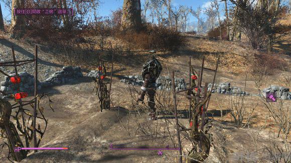 辐射4机器守卫DLC机器人玩法1
