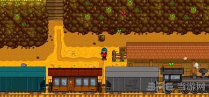 星露谷物语无敌挖矿刷矿bug玩法技巧攻略详解 怎么卡无敌挖矿刷矿bug1