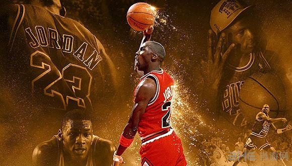 NBA2K16图片1