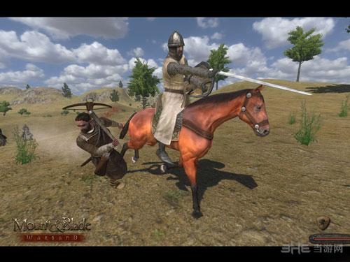 骑马与砍杀战团截图1