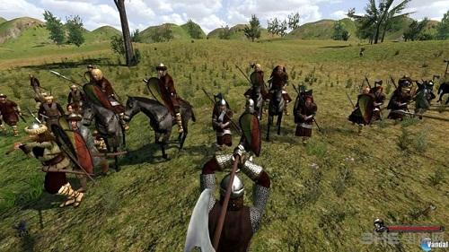 骑马与砍杀战团截图6