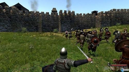 骑马与砍杀战团截图5