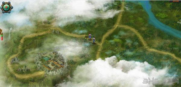 洛川群侠传迷途森林1
