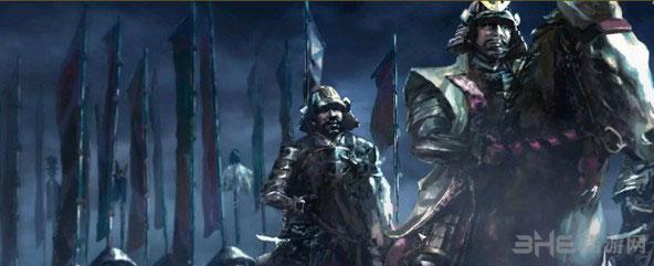 信长之野望创造战国立志传截图1