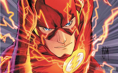 DC超级英雄电影配图4