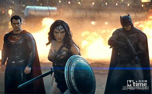 DC超级英雄电影配图3
