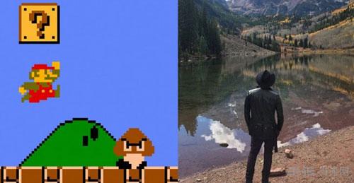 游戏进化史1