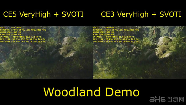 CE5引擎视频1