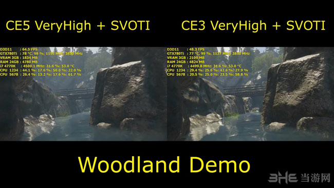CE5引擎视频2