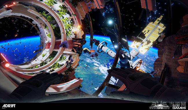 星际漫游截图2