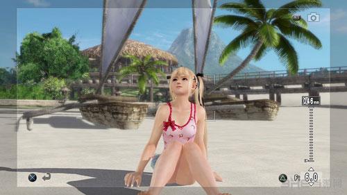 死或生沙滩排球31