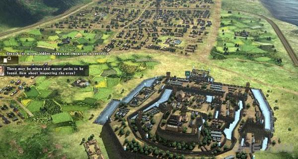 信长之野望创造战国立志传各种游戏系统玩法小技巧分享1