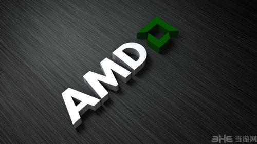 AMD显卡驱动配图1