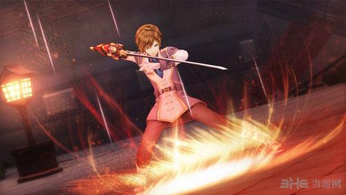 黑玫瑰女武神截图3