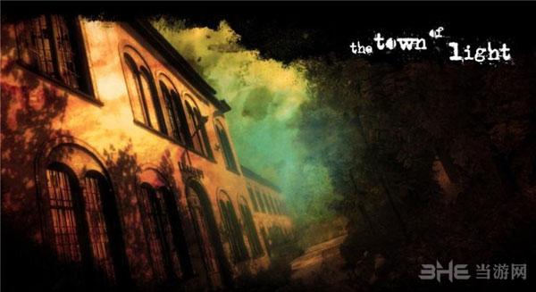 光之镇游戏截图1
