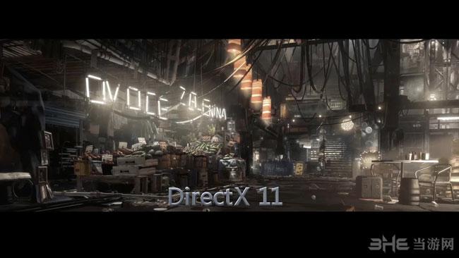 DX12宣传片截图1