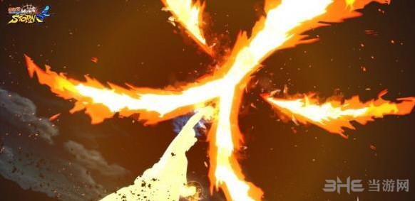 火影忍者究极忍者风暴4千手柱间各技能效果怎样视频全解1