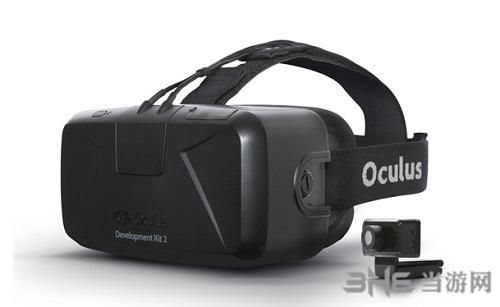 OculusRiftVR