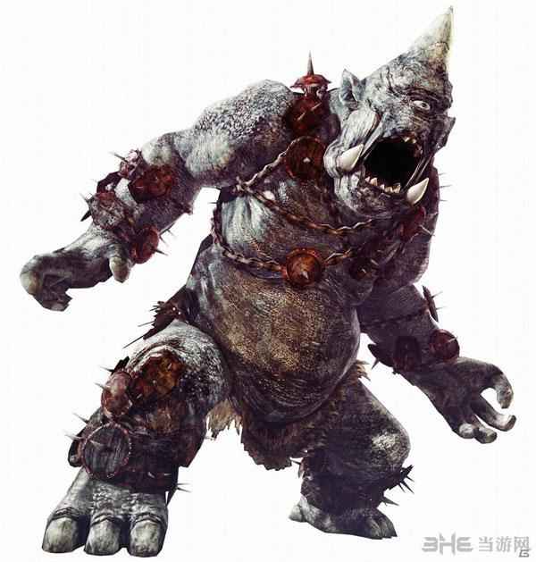 龙之信条OL新增怪物3