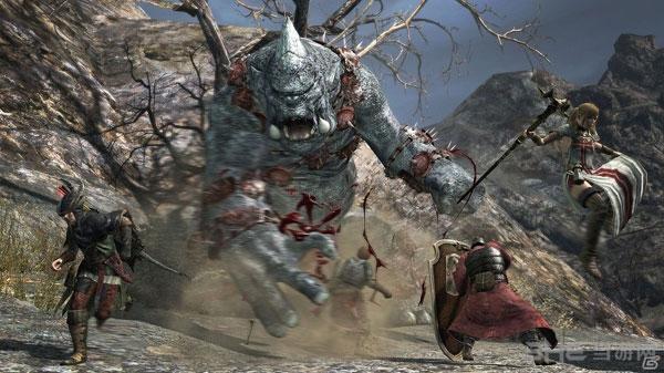 龙之信条OL新增怪物4