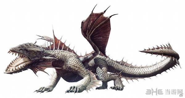 龙之信条OL新增怪物5
