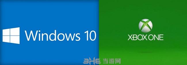 WindowsVSXboxOne