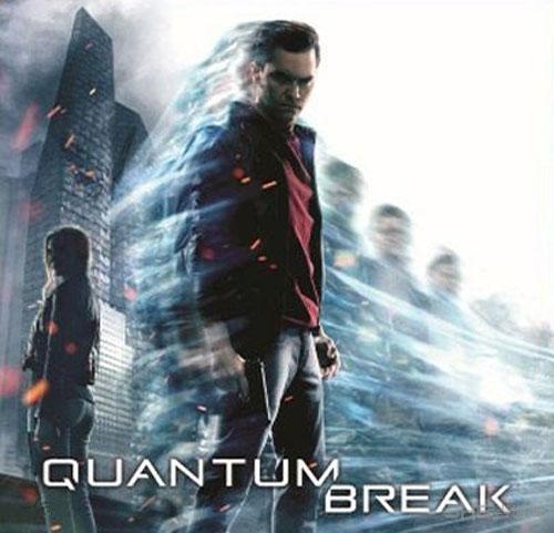 量子破碎1