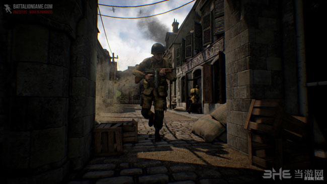 军团1944截图3