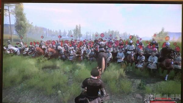 骑马与砍杀2领主演示视频截图1