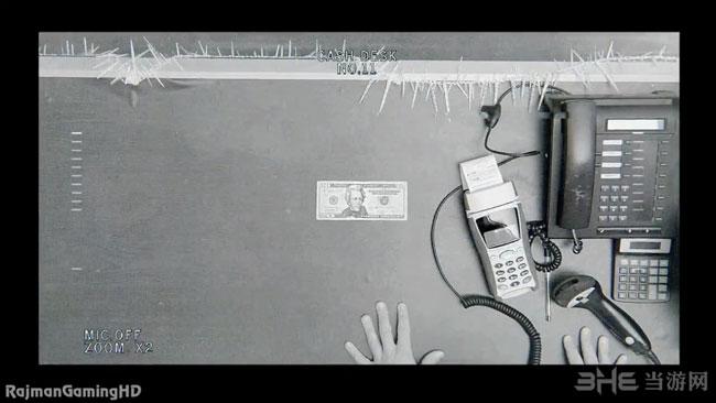 汤姆克兰西全境封锁开场动画截图3