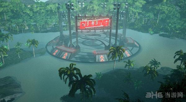 淘汰The Culling游戏好玩吗1