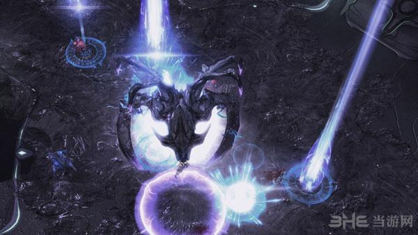 星际争霸2虚空之遗截图1
