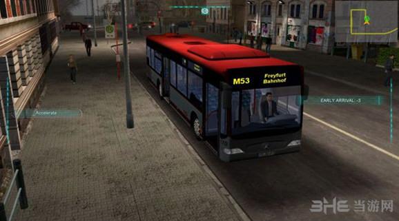 模拟巴士16 v0.0.754.6956升级档+破解补丁截图0