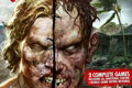 《死亡岛:终极版》主机版发售日及游戏封面曝光